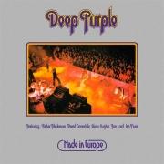 Deep Purple: Made In Europe -180gr- LP