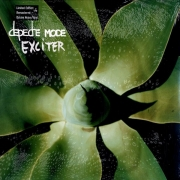 Depeche Mode: Exciter (Limited, Remaster, Deluxe) - 2LP