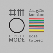 Depeche Mode: Fragile Tension / Hole To Feed (Singel) - LP