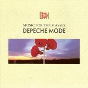 Depeche Mode: Music For The Masses - LP