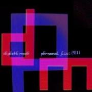 "Depeche Mode: Personal Jesus 2011 /12"" Maxi Singel/ - LP"
