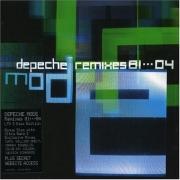 Depeche Mode: Remixes 81-04 - 6LP