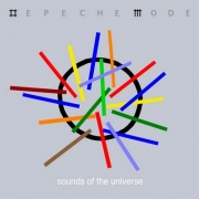 Depeche Mode: Sounds Of The Universe - 2LP+Cd