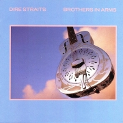 Dire Straits: Brothers In Arms -180gr- LP