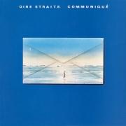 Dire Straits: Communique -180gr- LP