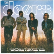 The Doors: Waiting For The Sun - LP