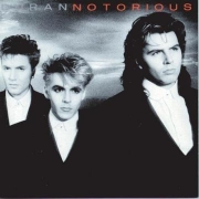Duran Duran: Notorious (Limited Edition) - 2LP