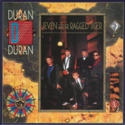 Duran Duran: Seven And The Ragged Tiger - 2LP