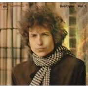 Bob Dylan: Blonde On Blonde - 2LP
