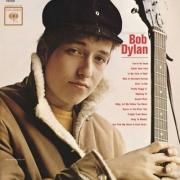 Bob Dylan Bob Dylan 180 Gram Mono LP