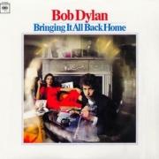 Bob Dylan: Bringing It All Back Home - LP