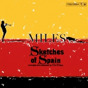 Miles Davis: Sketches of Spain -Remastered- LP
