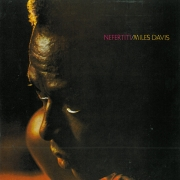 Miles Davis: Nefertiti -Remastered- LP