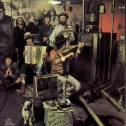 Bob Dylan & the Band: Basement Tapes - 2LP