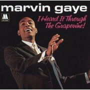 Marvin Gaye: I Heard It Through the Grapevine - LP