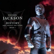 Michael Jackson: History: Past Present and Future - 3LP