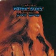 Janis Joplin: I Got Them Ol Kozmic Blues Again Mama! - LP