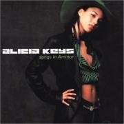 Alicia Keys: Songs In a Minor (180 Gram) - 2LP