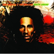 Bob Marley & the Wailers: Natty Dread - LP
