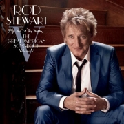 Rod Stewart: Fly Me To the Moon - 2LP