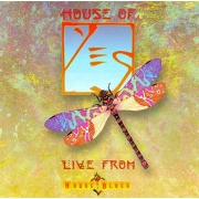 Yes: Live From the House of Blues - 3LP