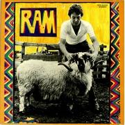 Paul Mccartney: RAM -Hq-Ltd- 2LP