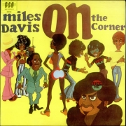 Miles Davis: On The Corner - 2LP
