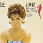 Miles Davis: Someday My Prince Will Come - LP