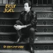 Billy Joel: An innocent Man - LP