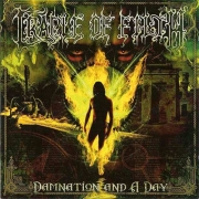 Cradle of Filth: Damnation And A Day - 2LP