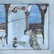 Genesis: Trespass (180 Gram) - LP