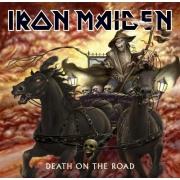 Iron Maiden: Death On The Road - 2LP