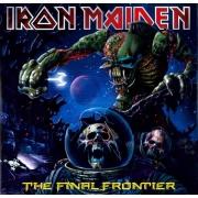 Iron Maiden: Final Frontier -PD- 2LP