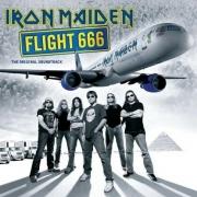 Iron Maiden: Flight 666 - The Movie -PD- 2LP
