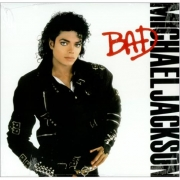 Michael Jackson: Bad -Remastered- LP