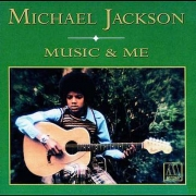 Michael Jackson: Music & Me (180 Gram) - LP
