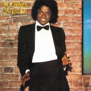 Michael Jackson: Off The Wall -Remastered- LP