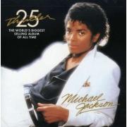 Michael Jackson: Thriller (25Th Anniversary Edition) - LP