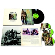 Jethro Tull: Aqualung (180 Gram) - 40Th Anniversary Deluxe Edition Box Set - LP (+Dvd/Blu-Ray/2Cd)