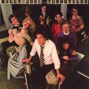 Billy Joel: Turnstiles (180 Gram) - LP