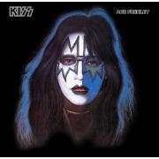 Kiss: Ace Frehley -180gr-PD- LP