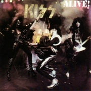 Kiss: Alive! (180 Gram) - 2LP
