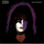 Kiss: Paul Stanley -180gr-PD- LP