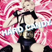 Madonna: Hard Candy - 3LP+CD
