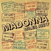 Madonna: Miles Away (Singel) - 2LP