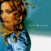 Madonna: Ray Of Light - LP