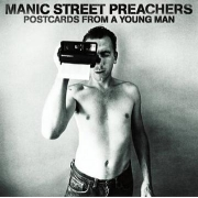Manic Street Preachers: Postcards From A Young Man - LP