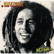 Bob Marley & The Wailers: Kaya - LP