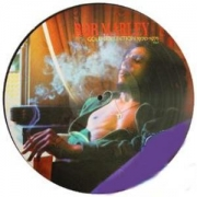 Bob Marley: Gold Collection 1970-1971 Vol.2 (Picture Disc) - LP