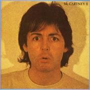 Paul Mccartney: Mccartney II - 2LP